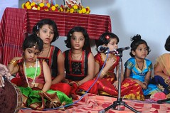 Swaramedha Music Academy Annual Day Photos (9)