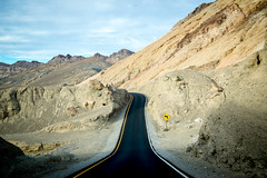 np-124 (SnippyHolloW) Tags: unitedstates us deathvalley california artistsdrive