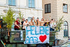 BA3 (carbonelli93) Tags: rosso svezia sweden stoccolma stockholm manifestazione helene girls truck