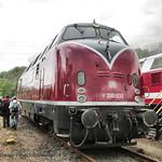 Diesellokomotive V 200 033 ex Deutsche Bundesbahn thumbnail