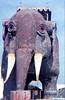1967 Lucy the Elephant (jmaxtours) Tags: atlanticcity lucy lucytheelephant roadsideattraction nationalhistoriclandmark