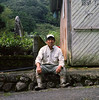 Yokosawa Local (Tonx-) Tags: kodak portra film japan farmer shizuoka hasselblad