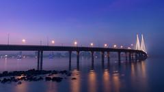 Sea Link (Star Wizard) Tags: mumbai maharashtra india in