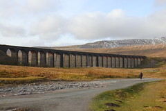 _MG_1490 (Yorkshire Pics) Tags: ribblehead ribbleheadviaduct railwaybridge 1602 16022018 16thfebruary 16thfebruary2018 yorkshiredales ingleton ingleborough