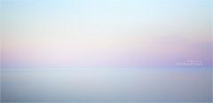 Rodos sunset (rhfo2o - rick hathaway photography) Tags: rhfo2o canon canoneos50d lindosbay lindos rhodes rodos greece sunset sun earthsshadow sea seaside horizon calm still pastel sky dusk