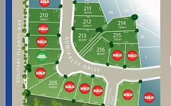 Lot 217 Admiralty Drive - Stage 11, Safety Beach NSW