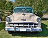 1954 Chevrolet Bel Air coupé (pontfire) Tags: 1954 chevrolet bel air coupé 54