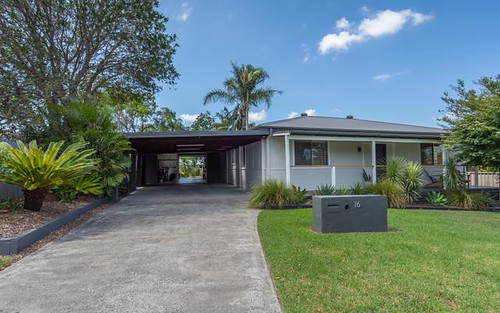 16 Tallayang St, Bomaderry NSW 2541