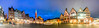 Frankfurter Römer (pure:passion:photography) Tags: frankfurtammain frankfurt römer römerberg bluehour blauestunde purepassionphotography pure passion photography germany deutschland sonya99 sonyalpha99 zeiss1635 panorama lichter nachtaufnahme night shot cityscape city