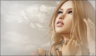 Hania - Looking Up