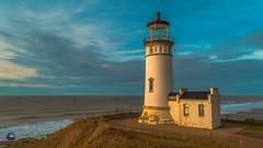 North Head Lighthouse (Loowit Imaging - Steve Rosenow, Photographer) Tags: lighthouse capedisappointmentstatepark capedisappointmentlighthouse scenery scenic washingtonstatescenery washingtoncoast nikon nikond5500 northhead northheadlighthouse