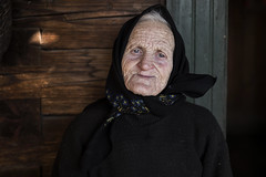 Maramures (silvia pasqual) Tags: maramures woman old elderly east europe romania romanian portrait portraiture people person face story life canon photo photography fotocult humanity human world travel travelling travelportrait colors eyes