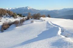 Ruisseau sous la neige (RarOiseau) Tags: chorges hautesalpes hiver neige rivière montagne saariysqualitypictures blanc naturebynikon 200fav v3000