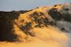 北德拉曼山夕陽 (Eddy_TW) Tags: 新竹 新竹縣 hsinchu 尖石鄉 北德拉曼山 雲海 雲霧 seaofclouds clouds 山 mountains 大自然 nature mountians 風景攝影 travel canon 台灣 taiwan glow 夕陽 sunset eveningglow 火燒雲 2017 內鳥嘴山
