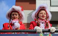 Eschweiler, Carnival 2018, 072 (Andy von der Wurm) Tags: karneval kostüm costume carnival mardigrass eschweiler 2018 kostüme kostueme nrw nordrheinwestfalen northrhinewestfalia germany deutschland allemagne alemania europa europe female male girl teenager smiling smile lachen lächeln lustforlife groove portrait lebensfreude verkleidung verkleidet dressed bunt colorful colourful karnevalsumzug karnevalszug carnivalparade andyvonderwurm andreasfucke hobbyphotograph funkenmarie funkenmariechen