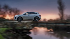 Jaguar Makes the Best-Looking Crossover (Motor's Master) Tags: jaguar makes bestlooking crossover