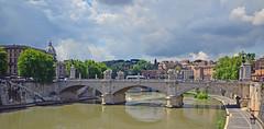 Ponte Vittorio Emanuele II