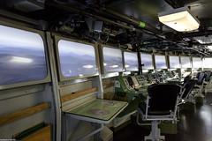 Stuurloos (Emil de Jong - Kijklens) Tags: marinemuseum brug brugdeel deruyter koyak storm stuurloos