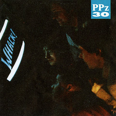 1993_PPZ30_Whack (Marc Wathieu) Tags: rock pop vinyl cover record sleeve music belgium belgië coverart belgique pochette cd indie artwork vinylcover sleevedesign
