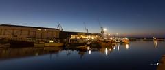 Bassin 3... (Patrice Le Roux) Tags: bzh brest bretagne finistère bateau mer port