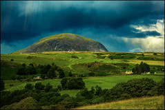 Thunderstorm in Snowdonia (angelofruhr) Tags: great britain snowdonia