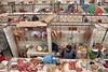spazi di lavoro (mat56.) Tags: market mercato macelleria butchers shop carne meat persone people lima perù antonio romei mat56