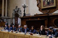 Reunião do Grupo Parlamentar do PSD