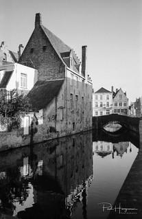 Brugge reflection (3)