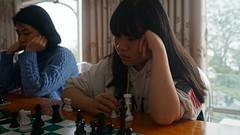 Thăng Long Chess 2018 DSC01189 (Nguyen Vu Hung (vuhung)) Tags: thănglong chess cờvua aquaria mỹđình hànội 2018 20181121 vietchess