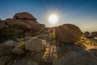 Piedras en Altas Cumbres de Córdoba 🌄