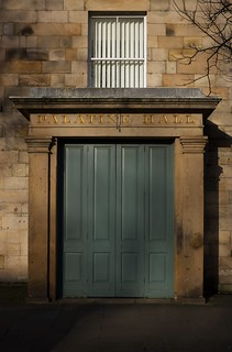 Palatine Hall Lancaster
