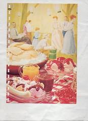 scan0152 (Eudaemonius) Tags: sb0742 bicentennial heritage recipes 1976 raw 20180118 eudaemonius bluemarblebounty recipe cookbook cook book cooking kitchen hacks