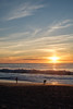 Carmel Sunsets (Jeremy Brooks) Tags: beach california carmel carmelbythesea child clouds montereycounty ocean people sand sunset usa waves camera:make=fuji camera:make=fujifilm camera:model=xpro2 dog