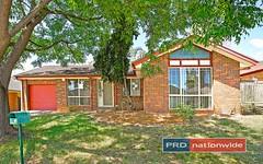 11 Borodin Close, Cranebrook NSW
