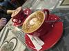 Istanbul, Eminonu... not Turkish coffee... (Hulya in Portland) Tags: coffetopia eminonu istanbul