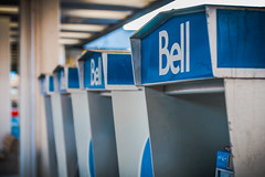 Bell Let's Talk (A Great Capture) Tags: bellletstalk phones payphones subway agreatcapture agc wwwagreatcapturecom adjm ash2276 ashleylduffus ald mobilejay jamesmitchell toronto on ontario canada canadian photographer northamerica torontoexplore winter l'hiver