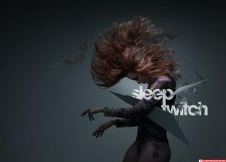 Kicks Like a Sleep Twitch