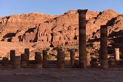 Petra, Jordan, January 2018 1187 (tango-) Tags: giordania jordan middleeast mediooriente الأردن jordanien 約旦 ヨルダン petra