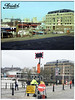 Prince Street Bridge 1979 - 2018 (FAÇ 51) Tags: prince street bridge arnolfini bush warehouse harbourside bristol floating harbour