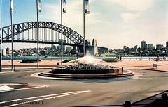 Sydney-Australia (johnfranky_t) Tags: johnfranky t australia fontana ponte harbour