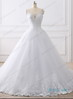Romance sheer back plunging tulle princess wedding dress (rubbyrubby15) Tags: romanticweddingballgown princessbridaldress tulleballgownweddingdress bridestobeinspired bridals2018 inspirations tipsforbrides