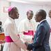 S.E.M Patrice Talon rencontre les membres de la Conference Episcopale-8