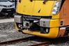 Sydney Trains - Waratah Set A42 - Aftermath, Richmond incident (2)_ (john cowper) Tags: sydneytrains waratahset a42 richmond railwaystation incident accident siding southernshorthaulrailroad ssr gclass g513 removal transportfornsw officeforrailsafety richmondline nswrailways sydney newsouthwales