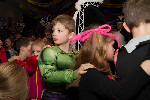 Kindercarnaval BAB030