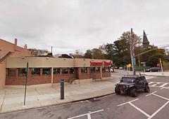Tremont Diner -- East Tremont Avenue, Bronx,  NY (JFGryphon) Tags: harrysdiner tremontdiner easttremontavenue schuylerville westchestersquare throggsneck thebronx tremonteast
