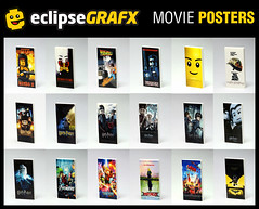 2x4 Movie Posters (eclipseGrafx) Tags: movie poster love cry eclipsegrafx eclipsebricks calendars calendar