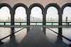 Museum of Islamic Art Doha (rudie_y) Tags: museumofislamicart doha qatar