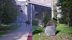 geología (Jusotil_1943) Tags: 201017 piedras rocas stone escenas urbanas geologia