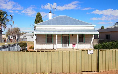 321 Thomas Lane, Broken Hill NSW 2880
