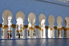 Dubai '18 (_zohairali) Tags: dubai travel sharjah uae sheik zayed mosque abu dhabi beach urban buildings lights bookeh burj khalifa